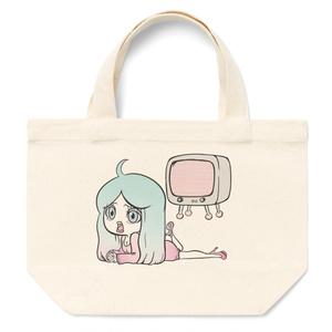 テレビちゃん トートバッグ