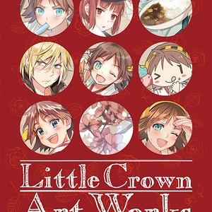 Little Crown Art Works
