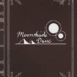 カジート魔術ギルド&サルモール魔術顧問アンソロジー Moon Shade Dune