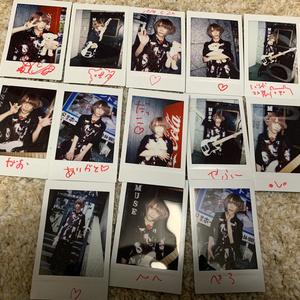 【月末限定1000円+チェキ1枚付き】奇凛 1st PHOTO BOOK~KYLYN~