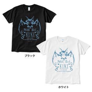 デススマイルズTシャツ「kiki」