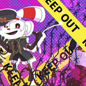 【Cuphead】ポストカード(ver.20191208)