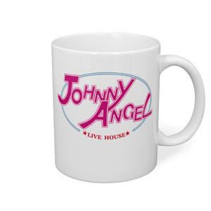ジョニーエンジェルオリジナルマグカップ