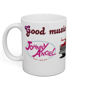 Johnny Angel MAG2