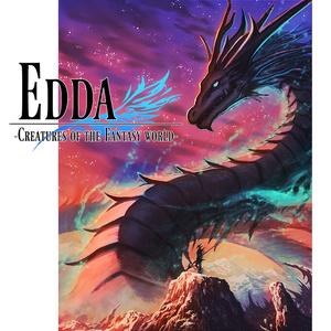 Edda -Creatures of the Fantasy world-