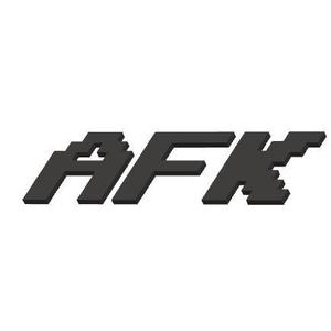 AFK bit  素材