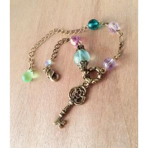 翠の精霊の腕輪