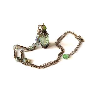 森人の霊薬 小瓶ネックレス