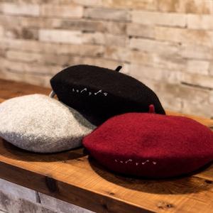 harapecoベレー帽