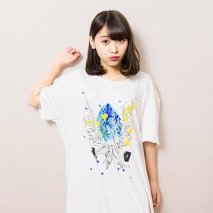 コラボライブTEE / keisukeyoneda × Eve
