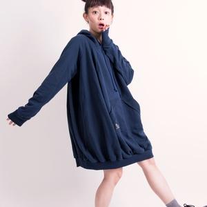 バルーンパーカー / niitu × Eve
