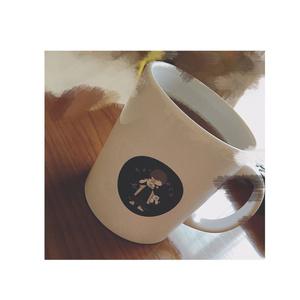 少年少女マグカップ