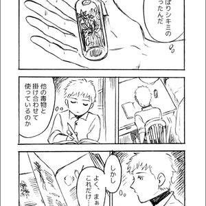 花籠といちじく(下)