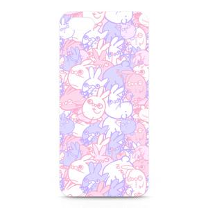 うさ虫iPhoneケース(ラブリーver.)