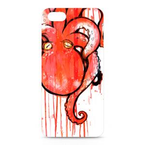 蛸垂 iPhoneケース
