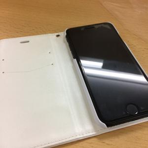 指月伏見城iPhone6/7手帳型ケース/マルチ手帳型スマホケース