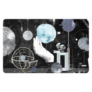 『僕の惑星』ICカードステッカー(1組2枚入り) ※アカペラ音源付き