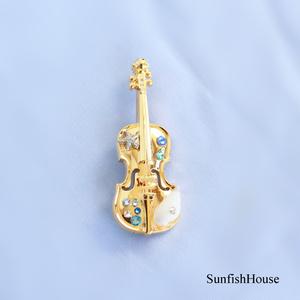 海辺の演奏会 バイオリン