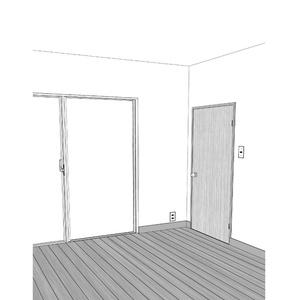 洋室(基本)