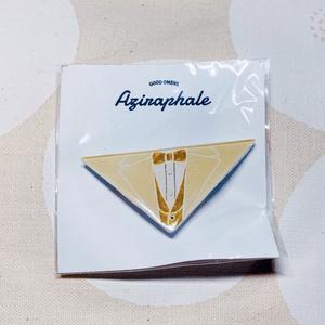 GOブローチ/Aziraphale