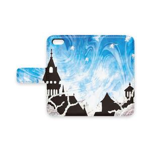 「海底の星空」iPhone5ケース