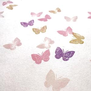 蝶の判子2