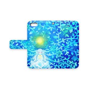 手帳型iPhoneケース_4