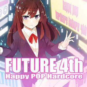 Happy POP Hardcore Future 4th