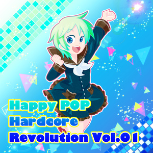 Happy POP Hardcore Revolution Vol.01
