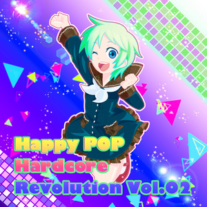 Happy POP Hardcore Revolution Vol.02