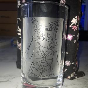 グラス(ノゲノラ・いづな)