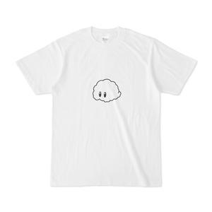 くもにゅ Tシャツ