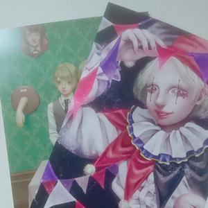 A4ポスター