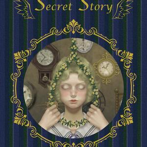 画集「secret story」