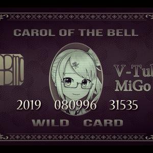 『WILD CARD』