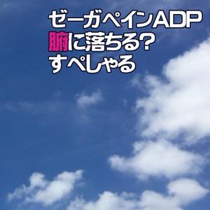 ゼーガペインADP腑に落ちる? すぺしゃる(PDF版)