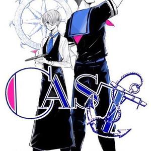 【終了】CAST(春コミ発行)
