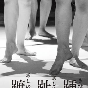 踵趾蹠(きびすあしゆびあしのうら)