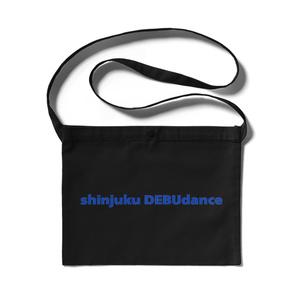 クールブルーなshinjuku DEBUdance