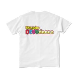 ベビードールガールTシャツ(イラスト・孤島ビデヲ)