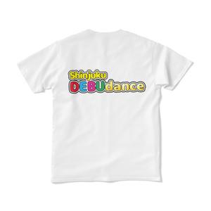 コルセットガール・Tシャツ(イラスト・孤島ビデヲ)