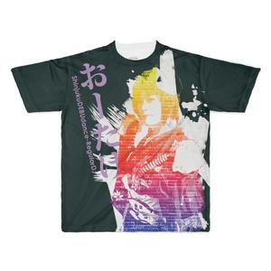 DJ おーたけ Tシャツ ブラック