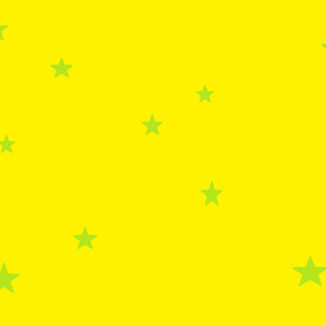 海の柄&星柄