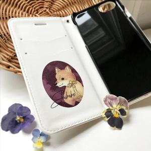 Shibabe 手帳型iPhoneケース【予約開始前】