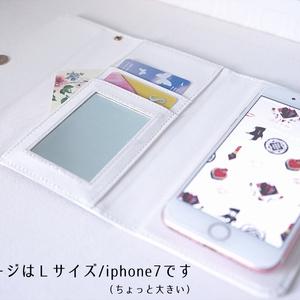 SALE//五虎退・加州清光//スマホケース・手帳型各種