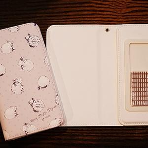 Smartphone Case 【9/26予約開始】