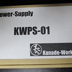 KWPS-01 9Vパワーサプライザー