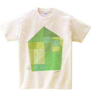 """""""Home"""" ライブTシャツ"""