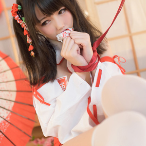 Nagisa魔物喵Vol.01