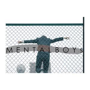 【PHOTOBOOK】MENTALBOYs【ズミ】